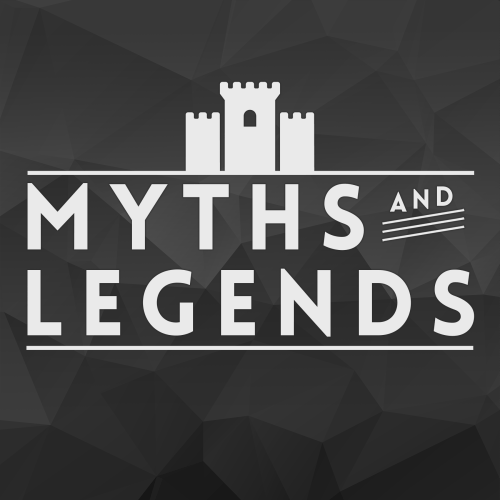 Podcasts Myths and Legends Podcast Best Podcasts Listen Now Jason Weiser