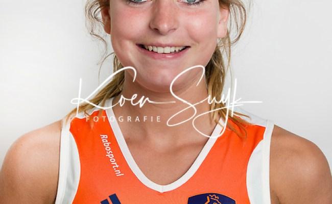 Den Haag Nederlands Team Dames Oranje Koen Suyk Photography