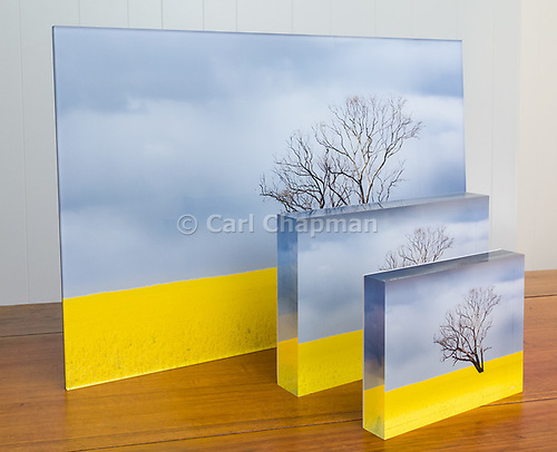 acrylic block photography prints
