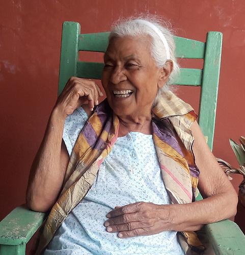 Mirtha: La niña que hablaba con las plantas – Acento – El más ágil y moderno diario electrónico de la República Dominicana