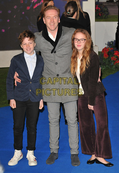 Mary Poppins Returns European film premiere  CAPITAL PICTURES