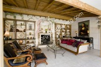 Stock photo of outside living room | Stock Photography ...
