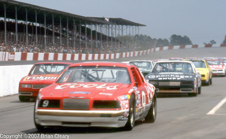 NASCAR Winston Cup Racing | Photos by Brian Cleary/www ...