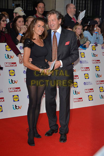 The Pride Of Britain Awards Arrivals CAPITAL PICTURES