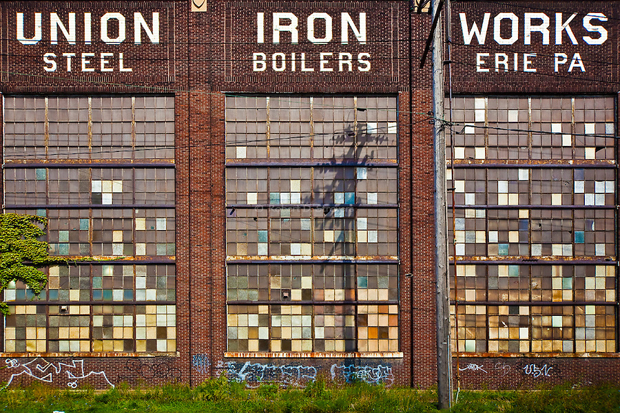 Erie City Iron Works
