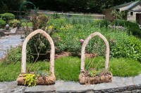 Recycled Garden Ornaments | Plant & Flower Stock ...