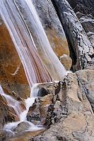 Devils Bathtub Yosemite Dohms Creative Photography