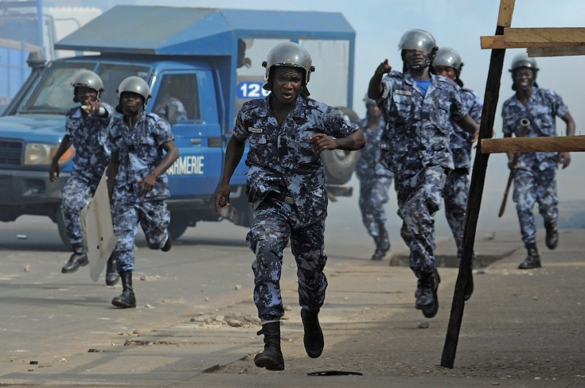 Image result for Humanitarian Photographer Daniel Hayduk togo