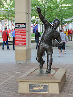 Great American Ball Park Amp Reds Images J Miles Wolf