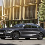Bmw 3 Series Touring Special Editions 330e Xdrive M Sport Pro Edition 5dr Step Auto Lease Deals