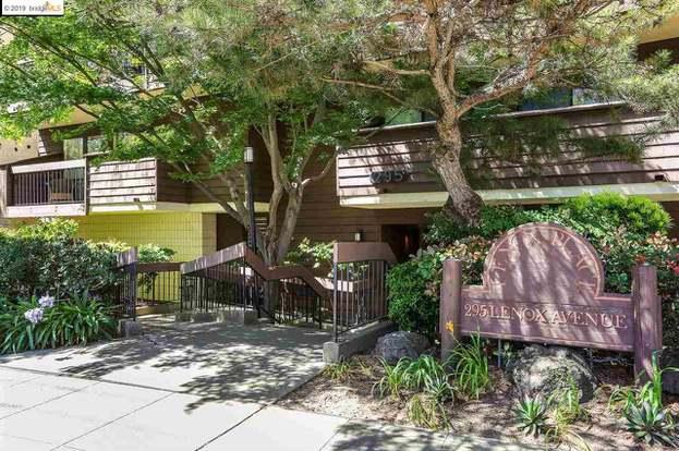 295 Lenox Ave 401 Oakland Ca 94610 3 Beds 2 Baths