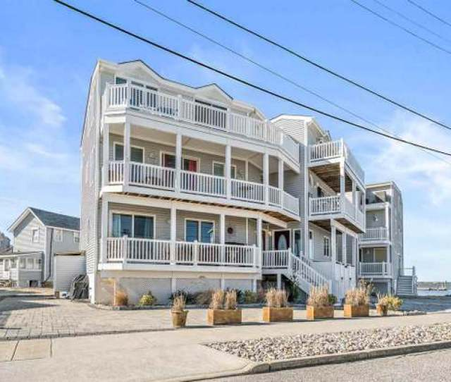 250 84th St Unit East Sea Isle City Nj 08243