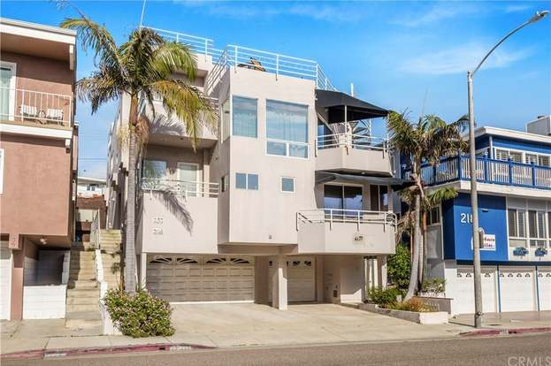228 Manhattan Ave Hermosa Beach Ca 90254