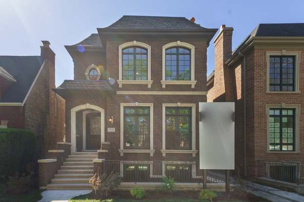 6232 N Lenox Ave Chicago Il 60646 6 Beds 4 5 Baths