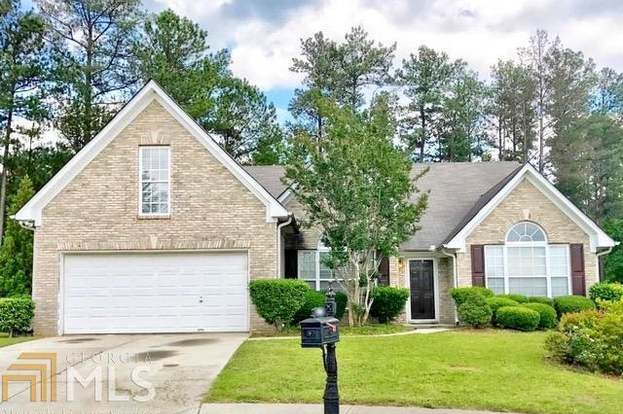 Coldwater Creek Subdivision Lawrenceville Ga