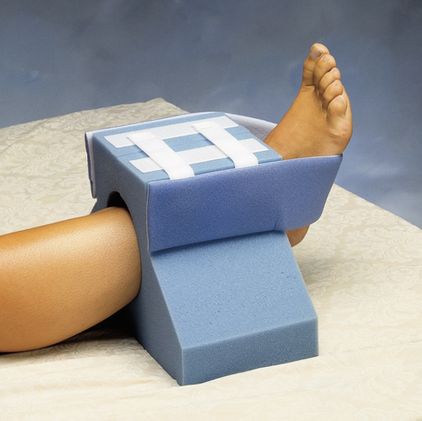 Posey Foam Foot Stabilizer  North Coast Medical
