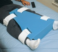 Abduction Pillow   North Coast Medical