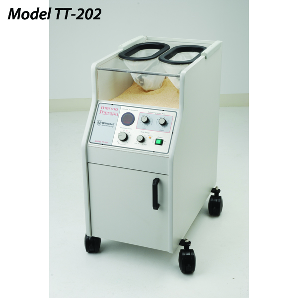 ThermoTherapy Units North Coast Medical