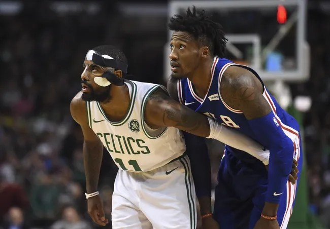 Boston Celtics vs. Philadelphia 76ers - 10/16/18 NBA Pick, Odds, and Prediction
