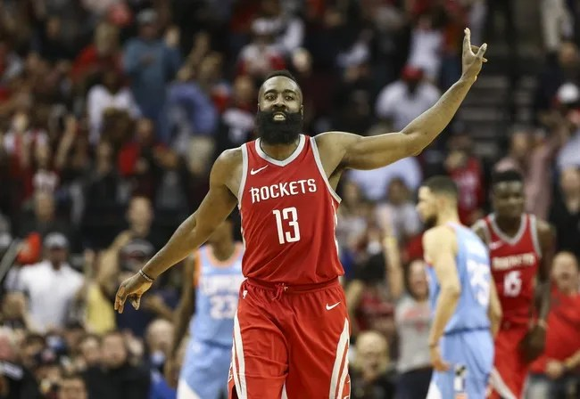 Los Angeles Clippers vs. Houston Rockets - 10/21/18 NBA Pick, Odds, and Prediction