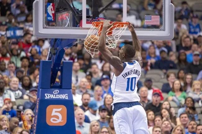 Dallas Mavericks vs. Philadelphia 76ers - 10/8/18 NBA Pick, Odds, and Prediction