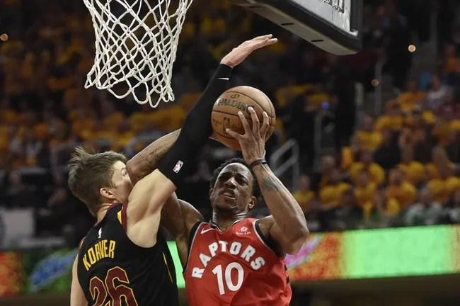 Toronto Raptors vs. Brooklyn Nets - 10/10/18 NBA Pick, Odds, and Prediction