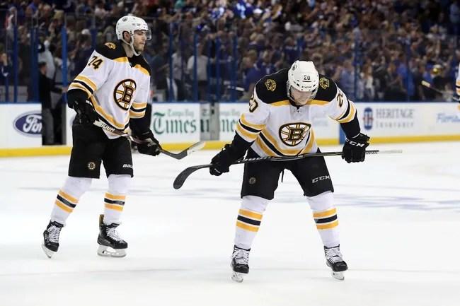 Tampa Bay Lightning vs. Boston Bruins - 12/6/18 NHL Pick, Odds, and Prediction