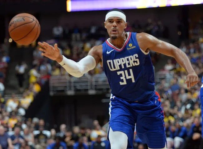 Los Angeles Clippers vs. Denver Nuggets - 10/9/18 NBA Pick, Odds, and Prediction