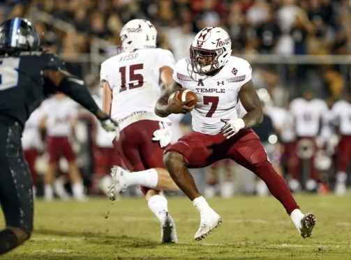 Image result for Temple football