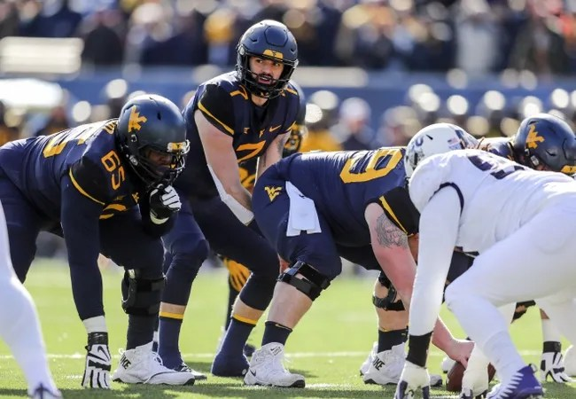Oklahoma State vs. West Virginia - 11/17/18 College Football Pick, Odds, and Prediction