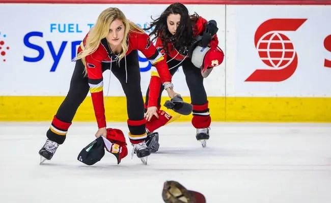 Anaheim Ducks Vs Calgary Flames 4 3 19 Nhl Pick Odds