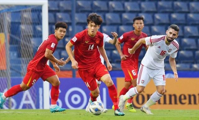 Dự đoán kết quả U23 Việt Nam và U23 Jordan
