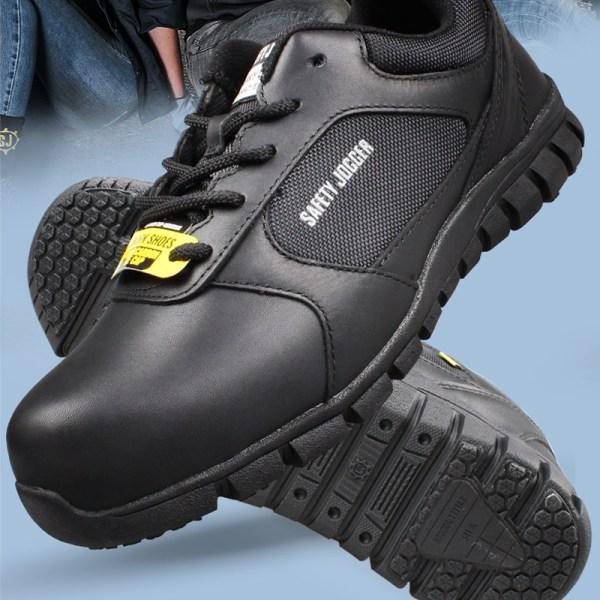 Safety Jogger Komodo S3 SRC