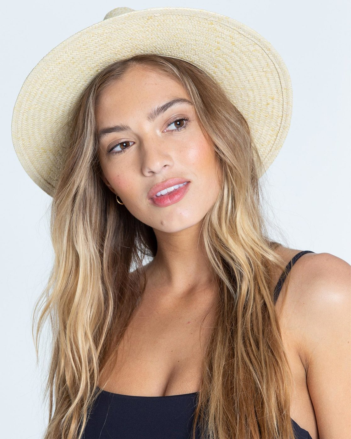 Be You Straw Hat