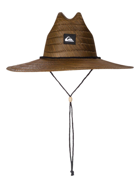 Men S Pierside Straw Lifeguard Hat Aqyha