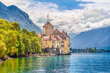 8 Most Fairy Tale Esque Castles in the World Travelzoo