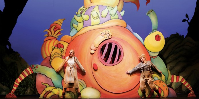 San Diego Opera Presents 'Hansel & Gretel'