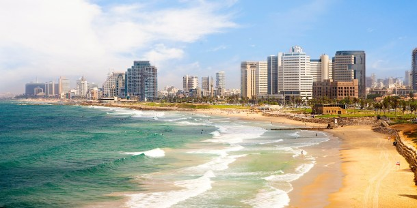 $149-$230 -- WOW air Launches New Routes to Israel (One Way)