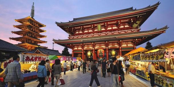 50% Off -- Hilton Hotel Stays across Japan; Sale Ends Thurs.