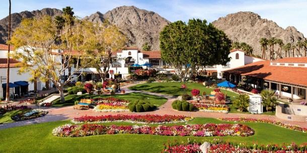 $149 -- Luxe La Quinta Resort Palm Springs, Save $100