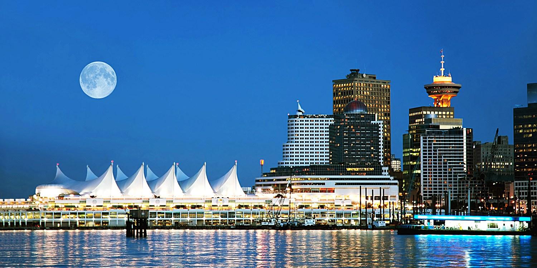 臺北,掌握即時溫哥華國際機場機票促銷和機票優惠,遊加西 1 萬 7 不到   Travelzoo
