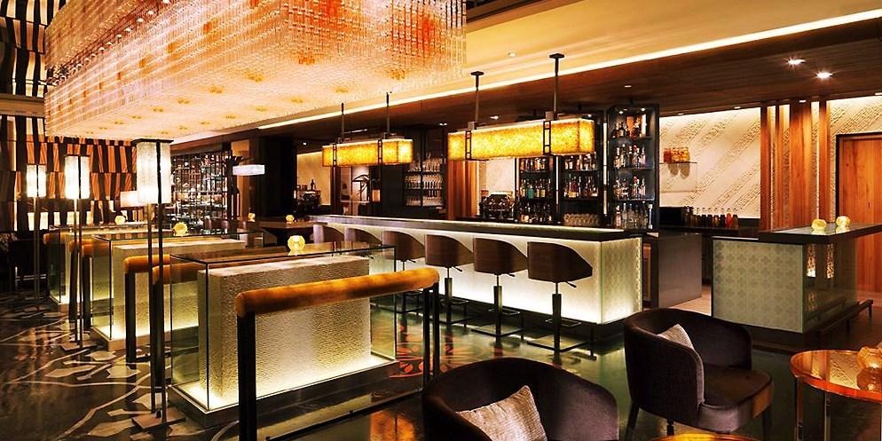 Fairmont Singapore Travelzoo