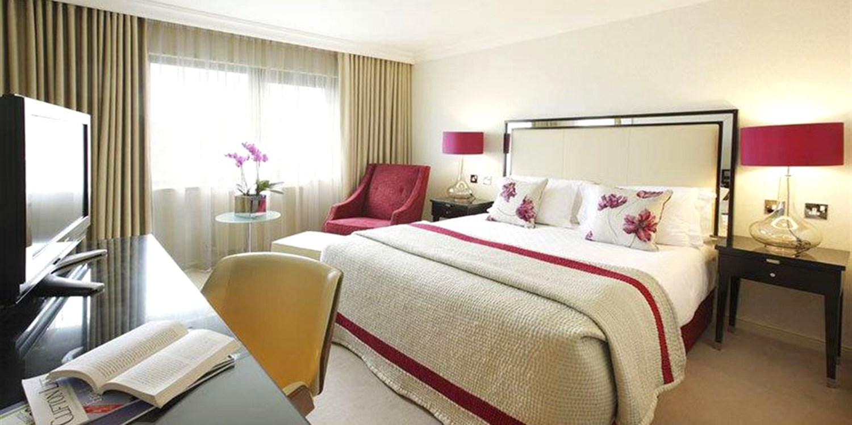 The Bristol Hotel Travelzoo