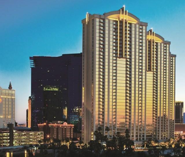 The Signature At Mgm Grand Las Vegas Nv