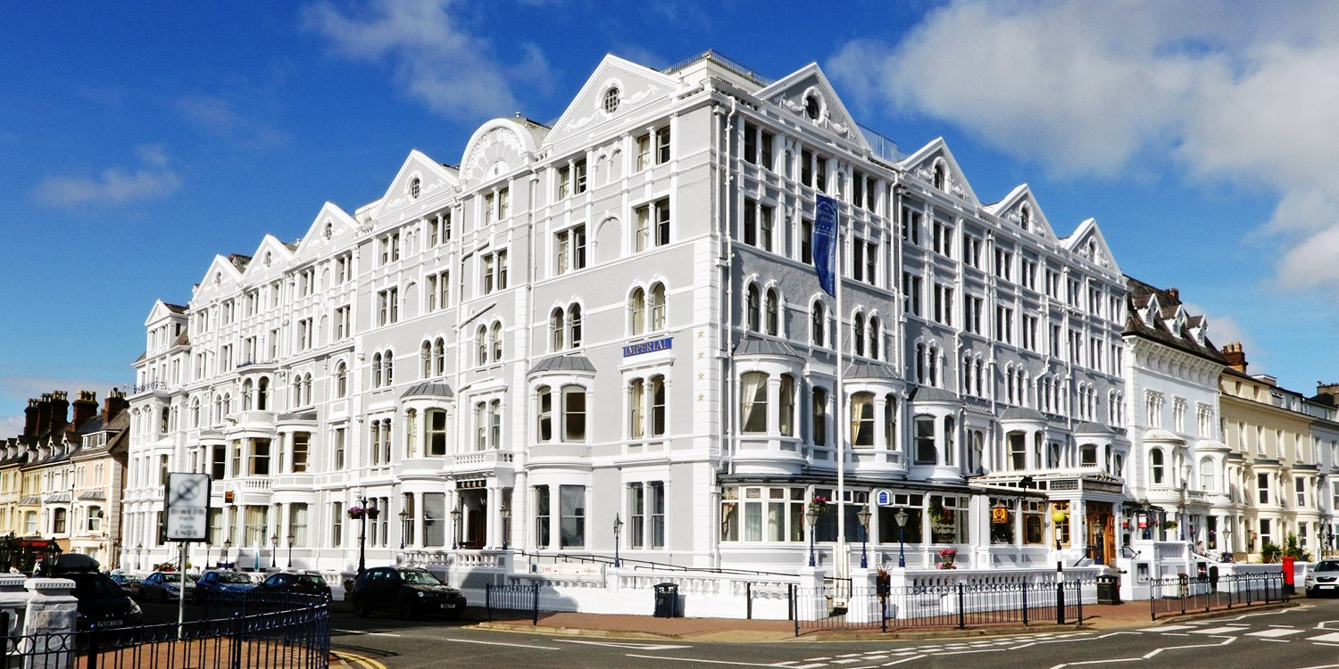 The Imperial Hotel Travelzoo