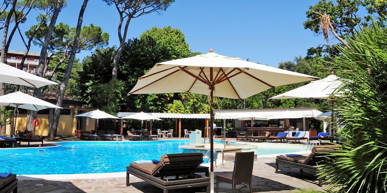 Grand Hotel La Pace Travelzoo