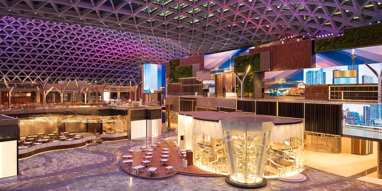 MGM Cotai | Travelzoo
