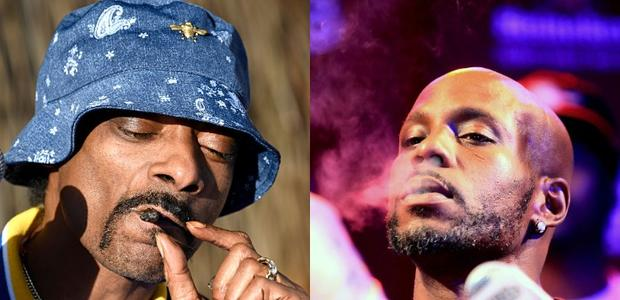 DMX Vs. Snoop Dogg: Who Will Win?