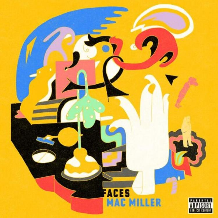Mac Miller - Faces Mixtape