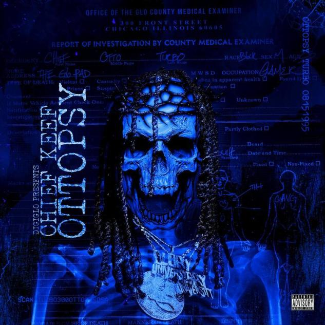 Chief Keef - Ottopsy Mixtape (Zip Download)
